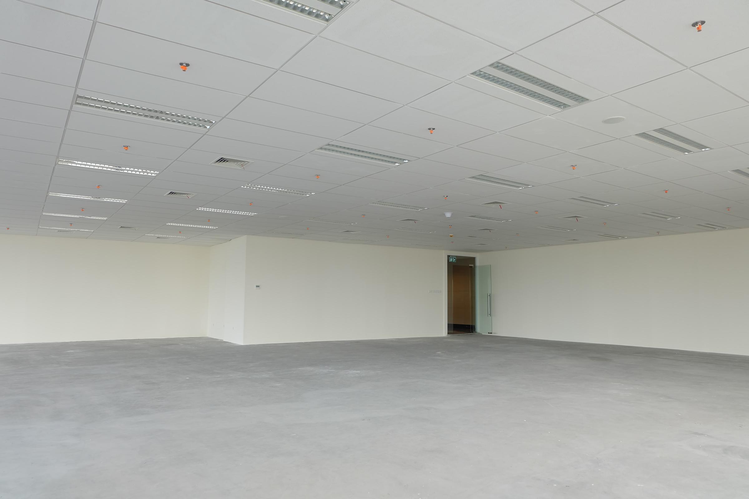 Floor 35 Unit B