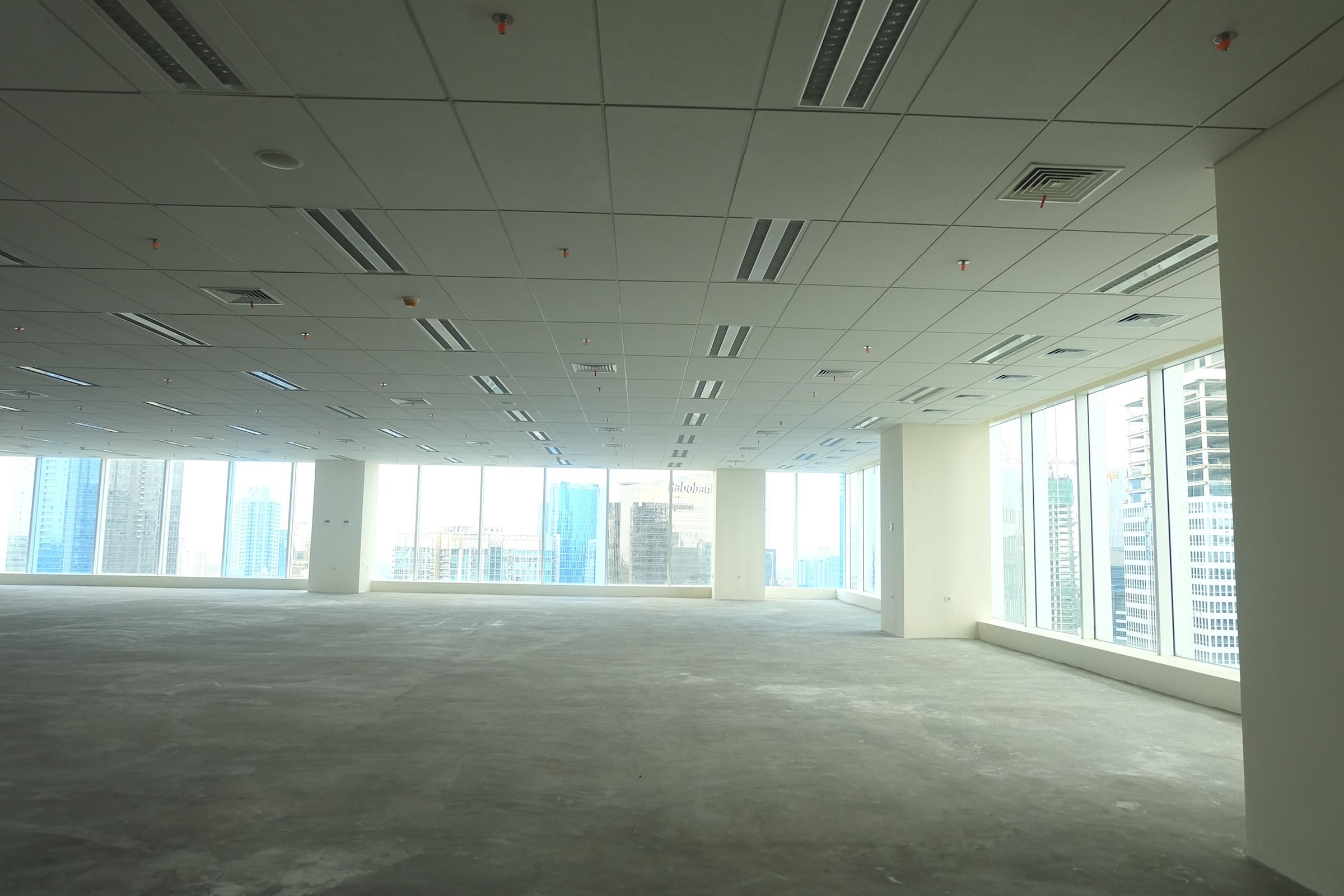 Floor 35 Unit D