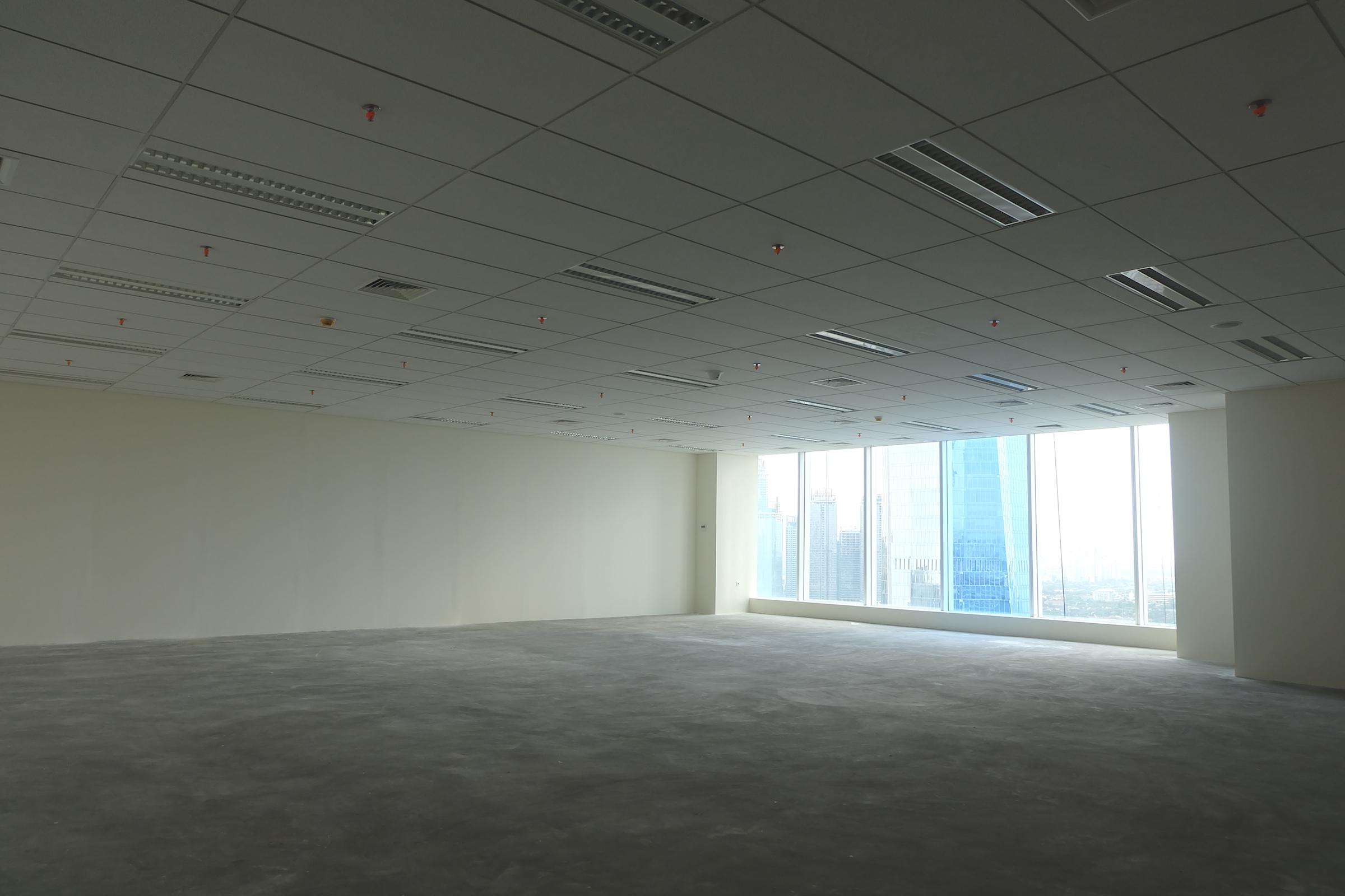 Floor 35 Unit H