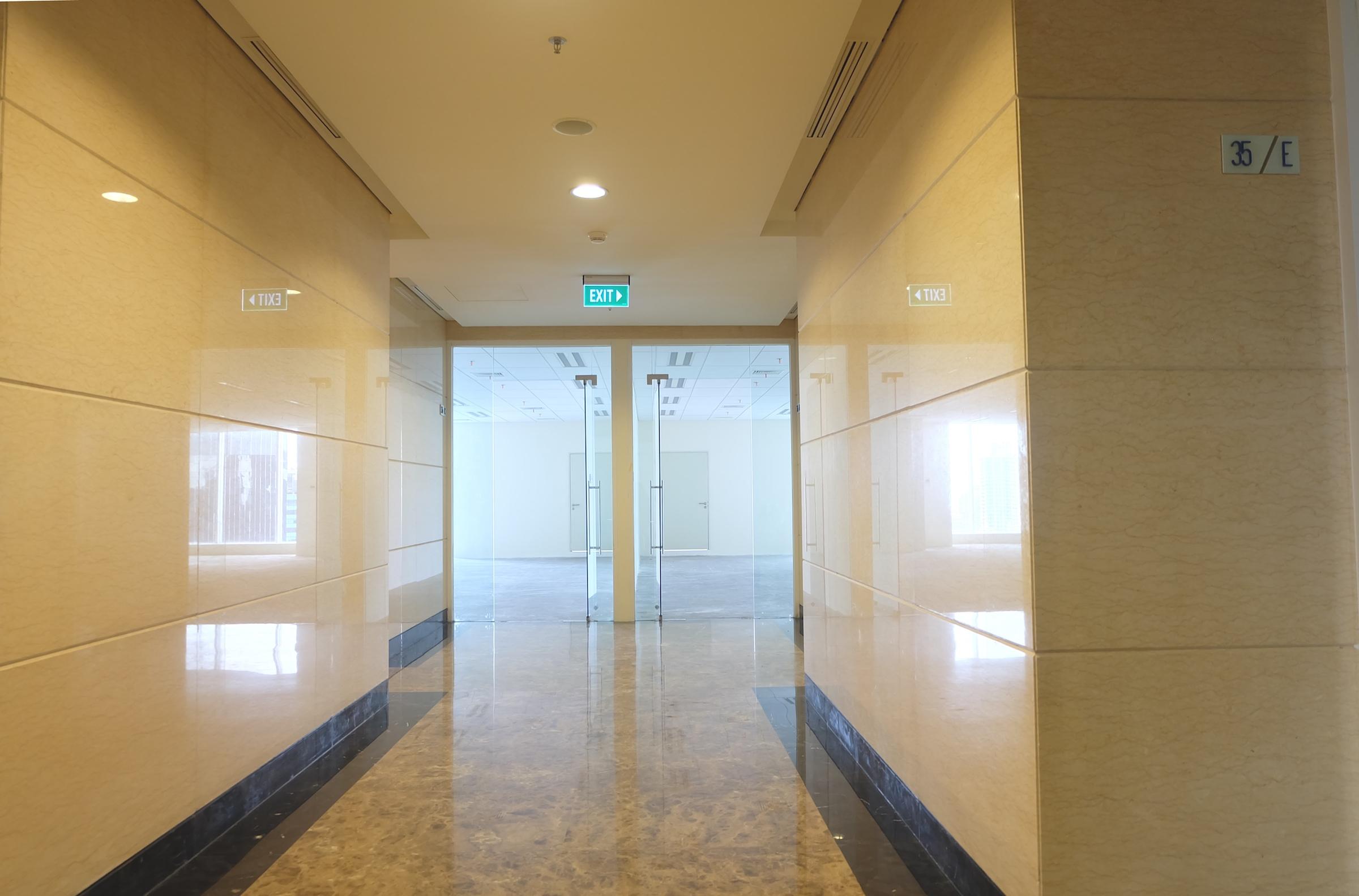 Floor 35