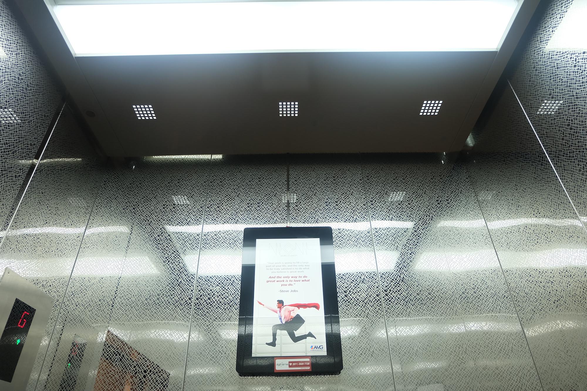 Lift 4